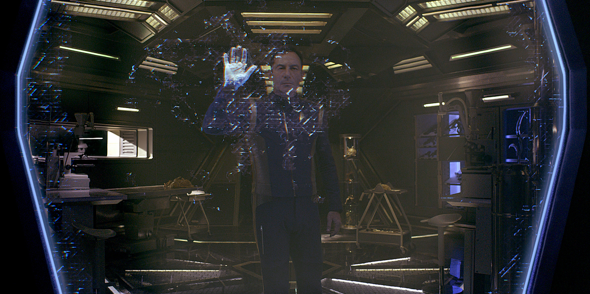 Star Trek: Discovery 1x03