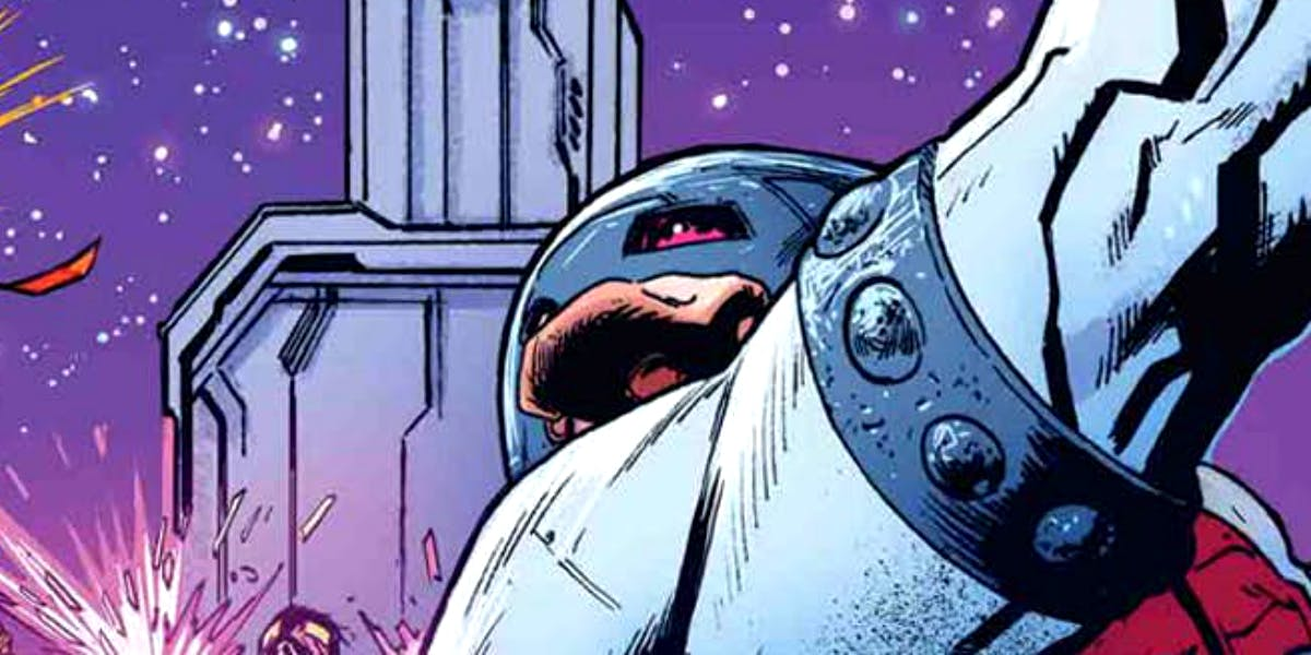 L'inarrestabile Juggerduck Cosmic Ghost Rider