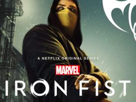 Iron Fist 2