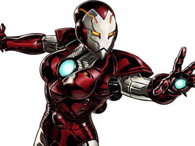 Rescue Avengers 4