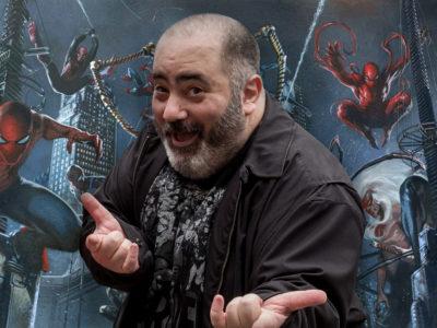 spider-man Dan slott