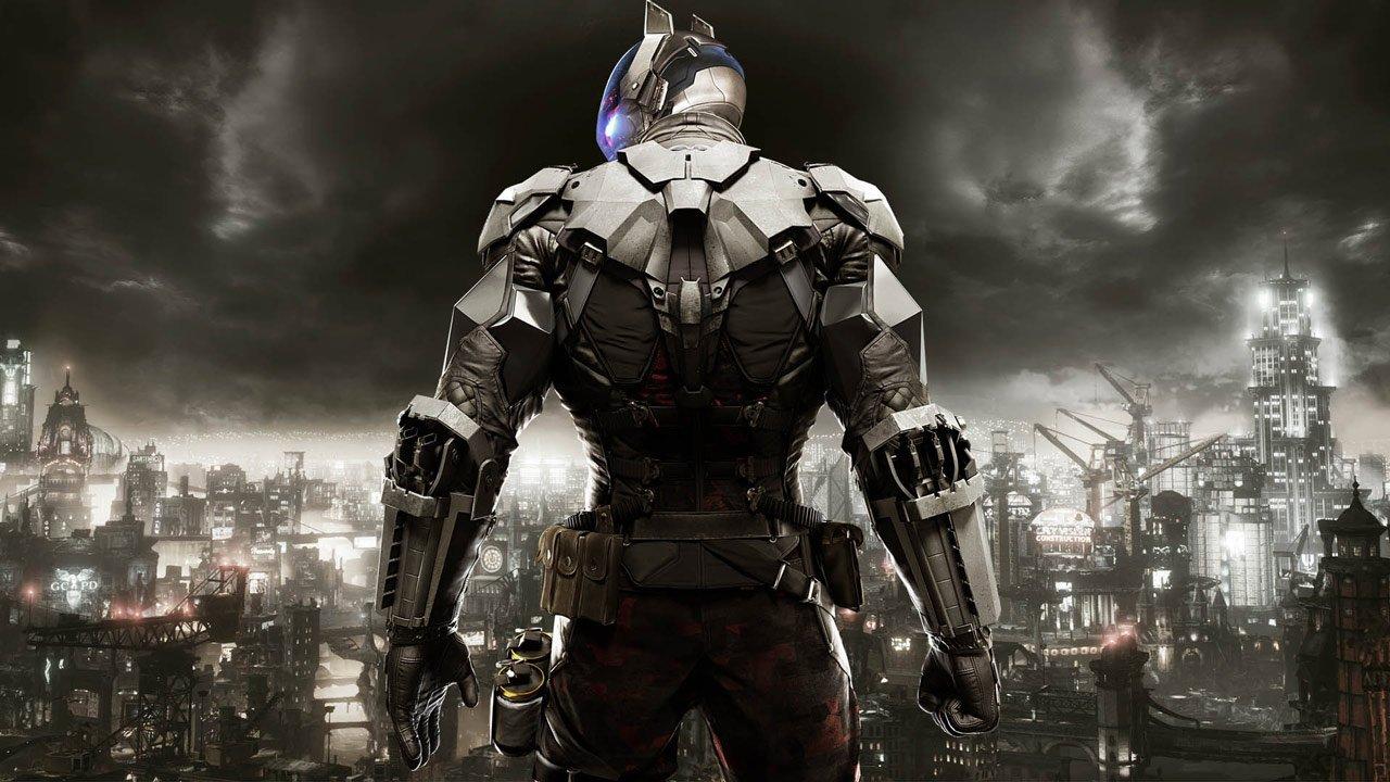Cavaliere di Arkham