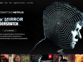 Black Mirror: Bandersnatc