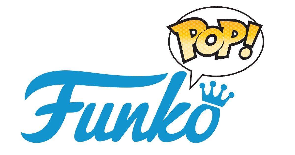 Funko Pop Warner Animation Group