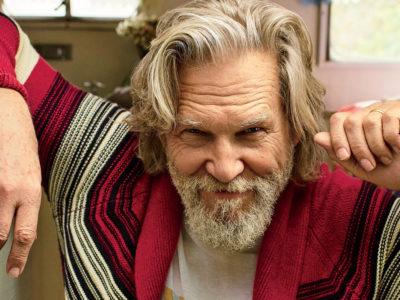 Jeff Bridges Il Grande Lebowski