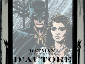 Batman Elsewords d'autore