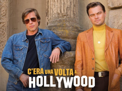C'era una volta a...Hollywood Tarantino
