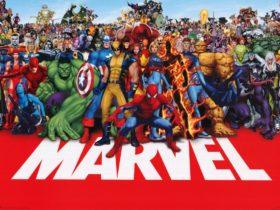 Marvel Mark Waid