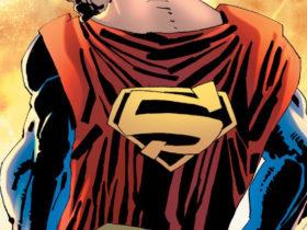 superman: Year One