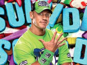 John Cena Suicide Squad
