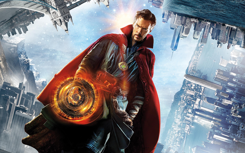 Recensione] Doctor Strange di Scott Derrickson - Sono venuto a patteggiare