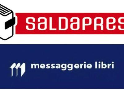 saldapress messaggerie libri