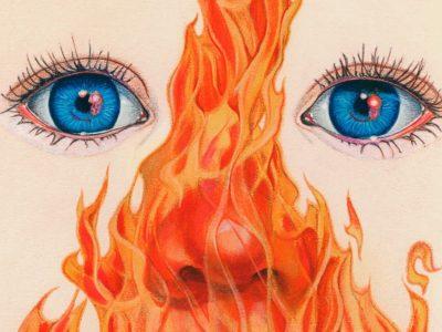 L'incendiaria