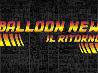 Balloon News