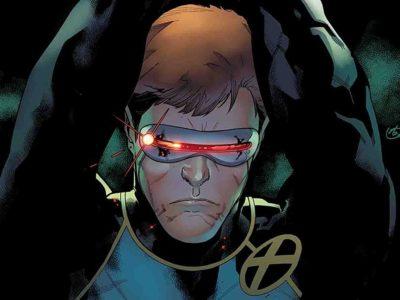 Cullen Bunn X-Men