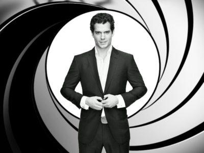 James Bond 007 Henry Cavill