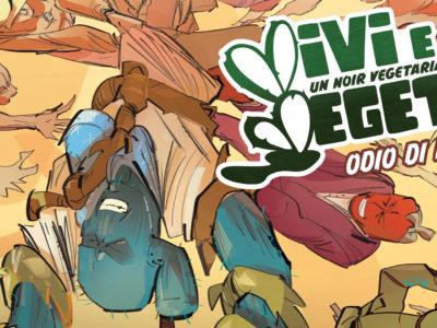 Vivi e Vegeta