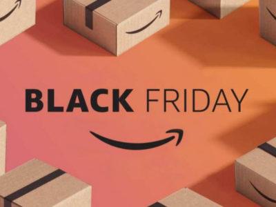 Black Friday Amazon.it