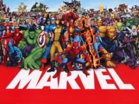 Marvel Mark Waid