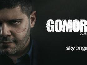 Gomorra La Serie Stagione 4