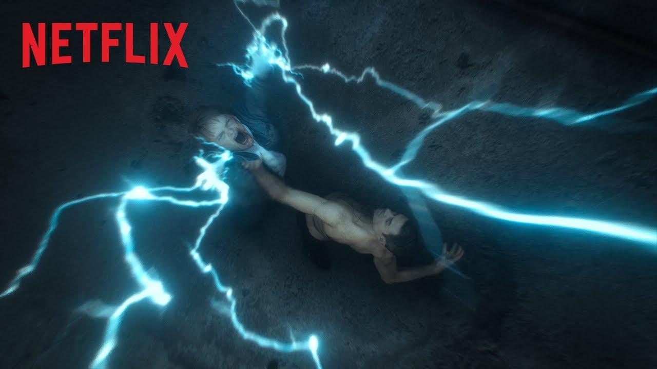 Ragnarok - Netflix rilascia il nuovo trailer della serie sulla mitologia  norrena