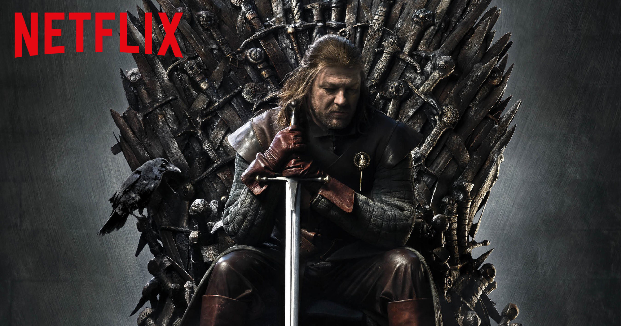 Game Of Thrones è Ora Disponibile Su Netflix